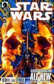 Star Wars Comics (2013 Series)